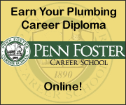 Plumbing License Certification Training